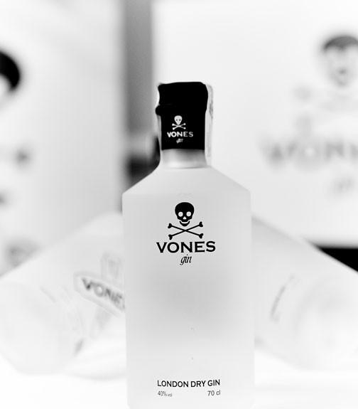 VONES Gin