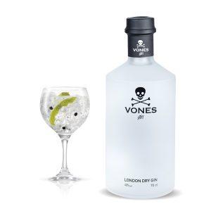 Vones Gin gin-tonic