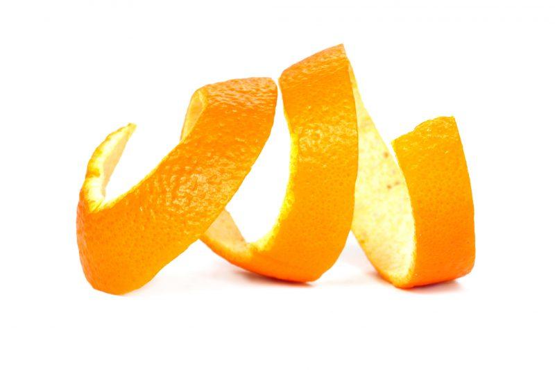 Twist naranja