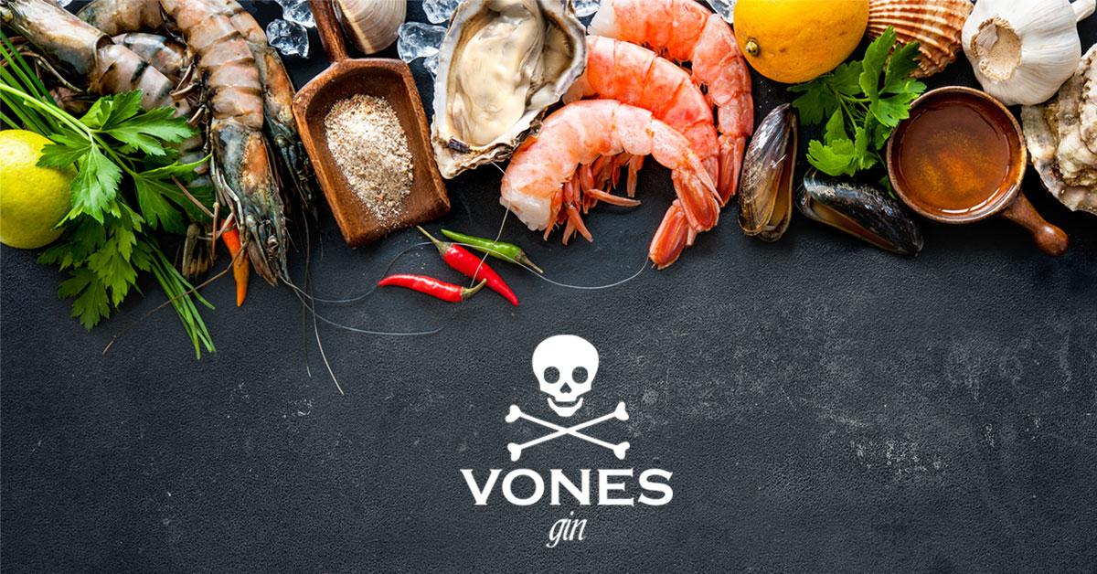 VONES-GIN-MARISCO