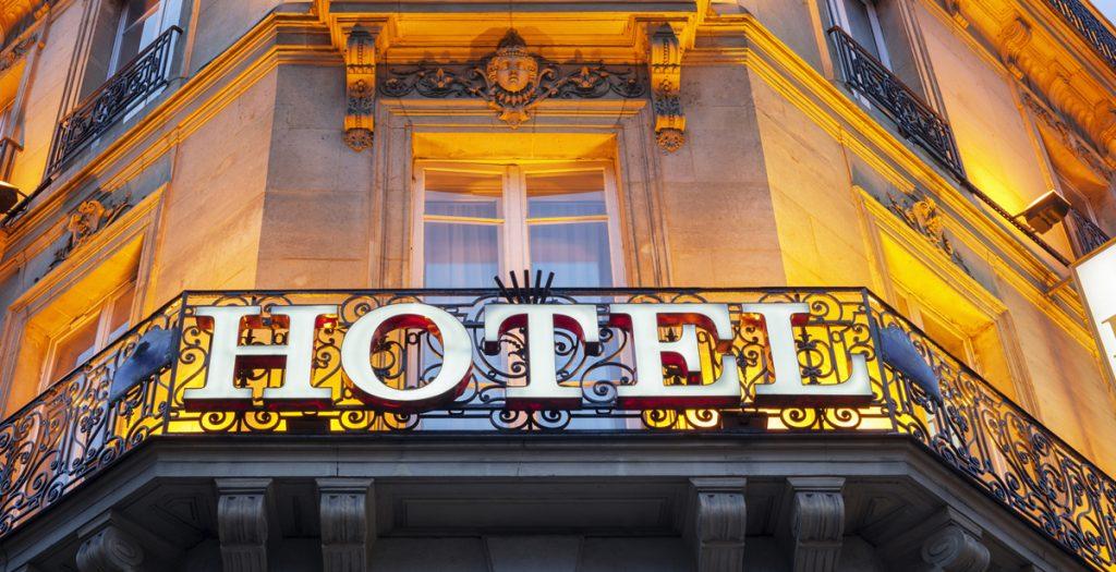 Hoteles de lujo Vones