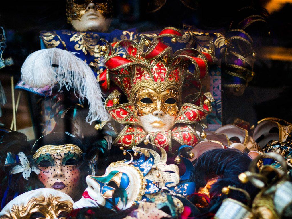 mascaras carnaval galicia ginebra vones
