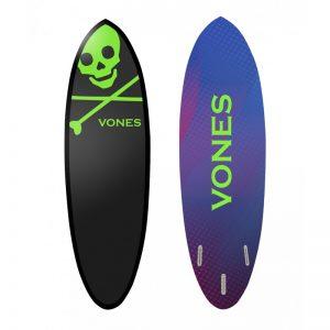 Funboards surf